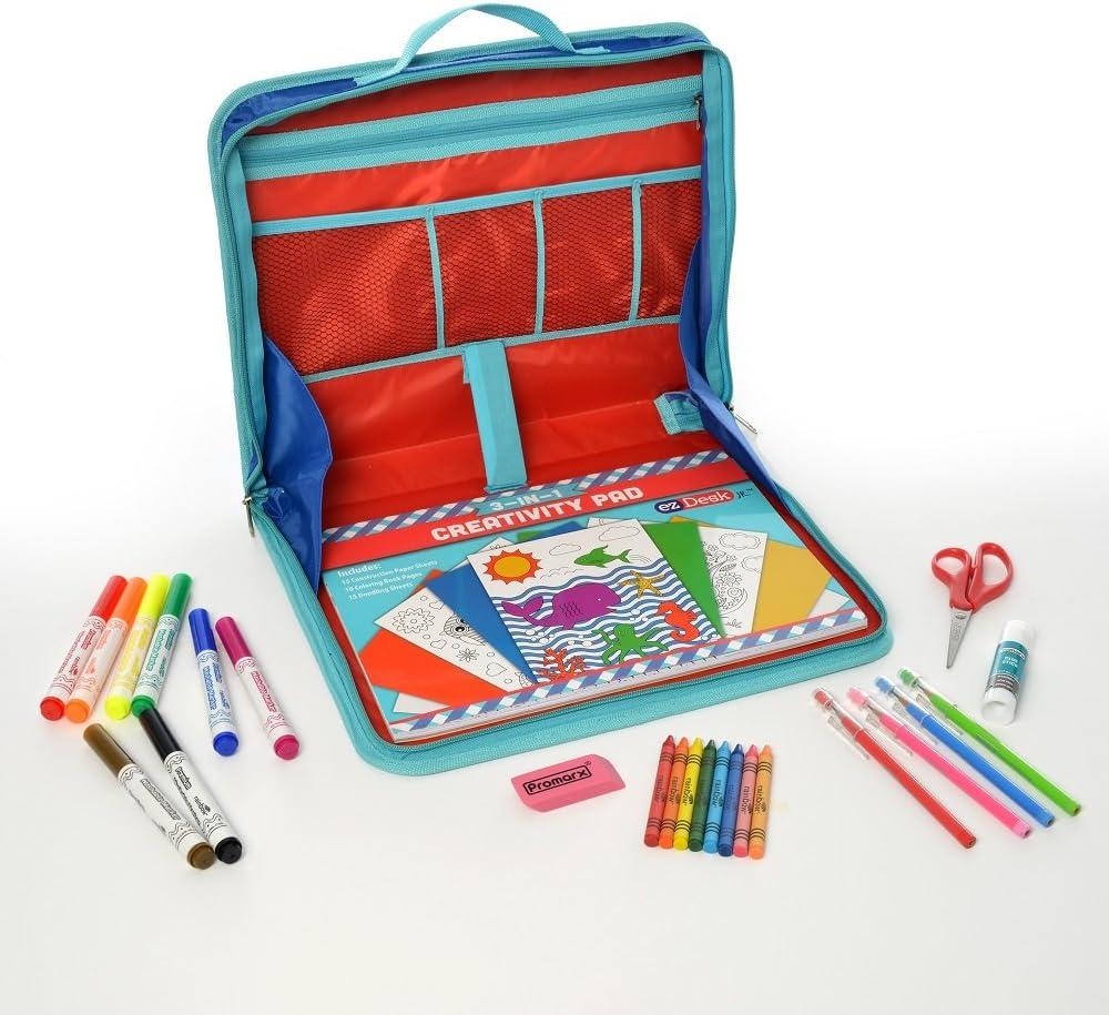 Travel Art Kits are prefect Travel Toys