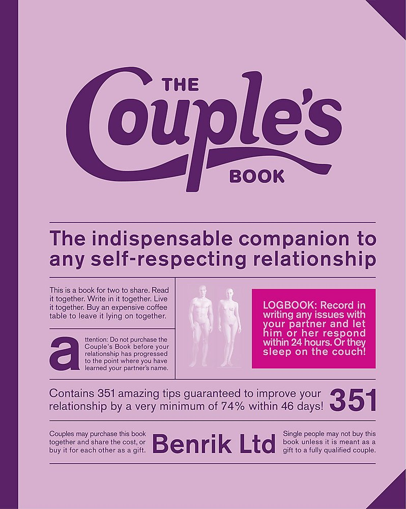 The Couple's Book ebook