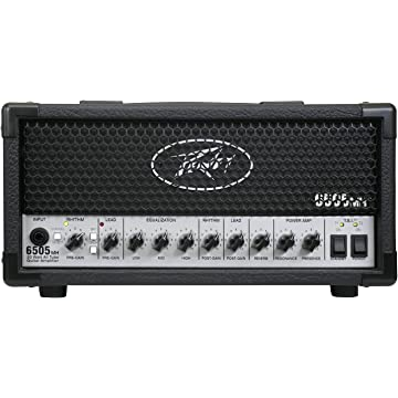 best Peavey Mini 6505 reviews