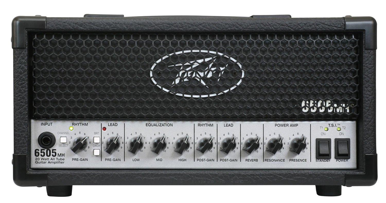Peavey 6505 Mini Guitar Amplifier Head by Peavey