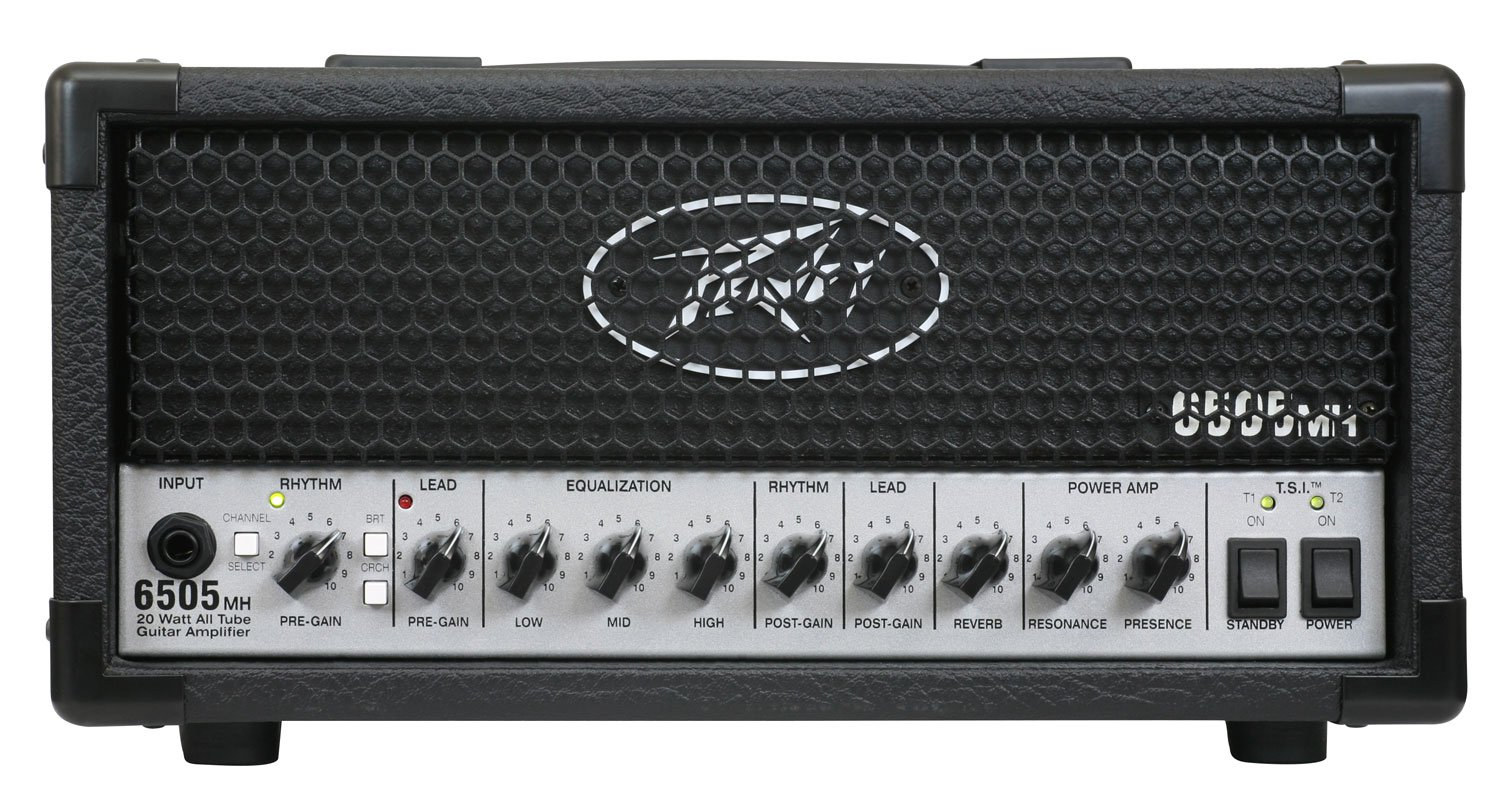 Peavey 6505 Mini Guitar Amplifier Head