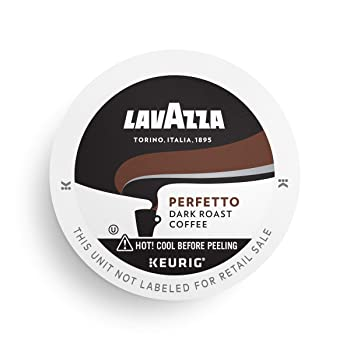 Lavazza Perfetto Espresso K Cup