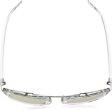 D.Franklin DUBAI TRANS/PINK - gafas de sol, unisex, color rosa, talla UNI