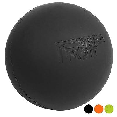 Mirafit Balle De Massage Lacrosse - Choix De Couleur