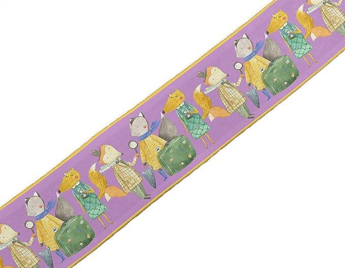 IBA Indianbeautifulart Purpura cocodrilo, oso y la zorra ...