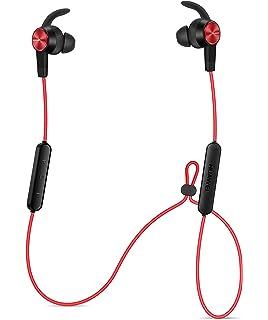 Honor - Auriculares de Diadema Rosso