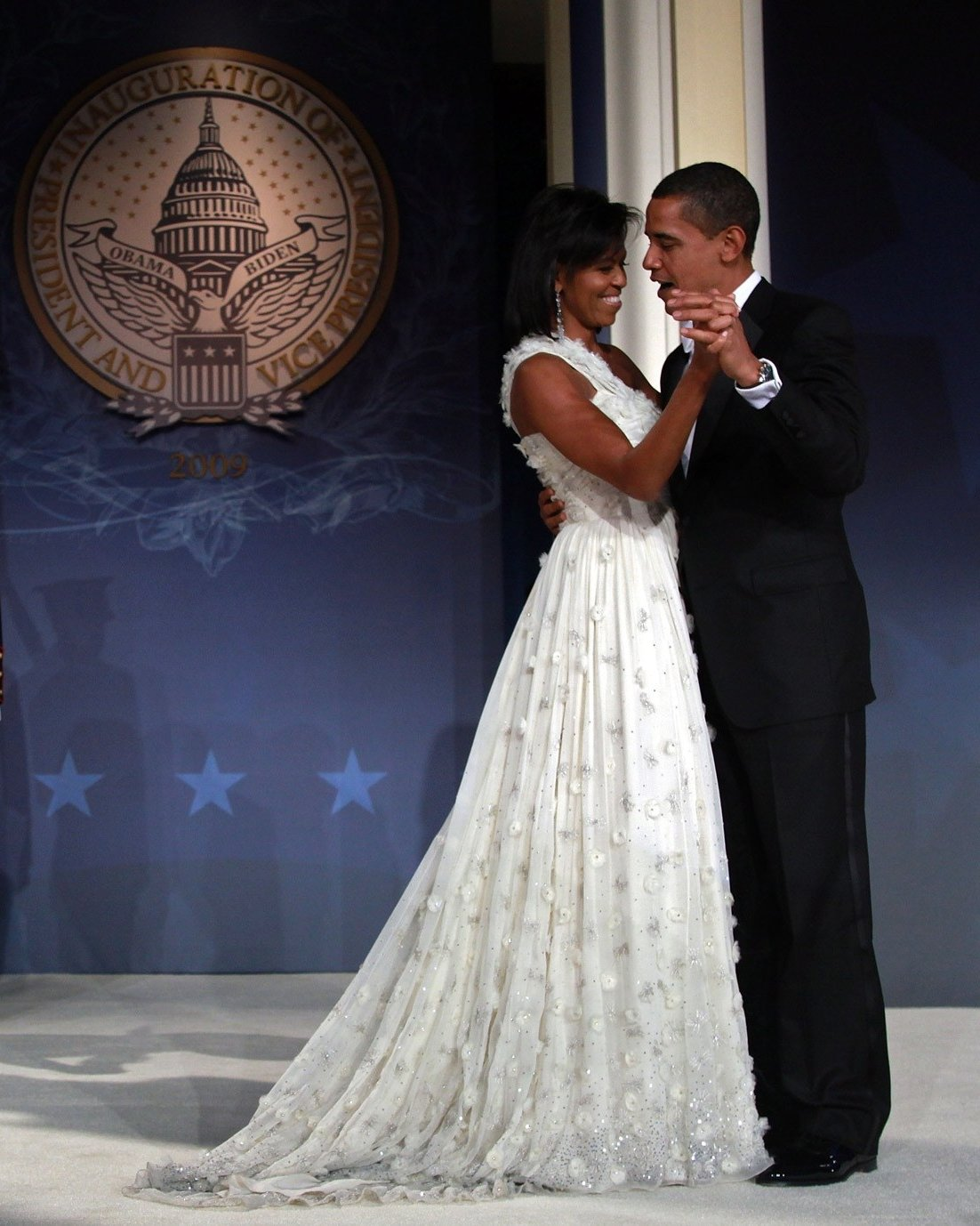 Barack & Michelle Obama 8 x 10/8x10 GLOSSY Photo Picture IMAGE #2