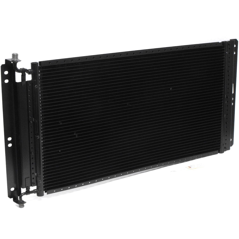Universal Air Conditioner CN 40817PFC A/C Condenser