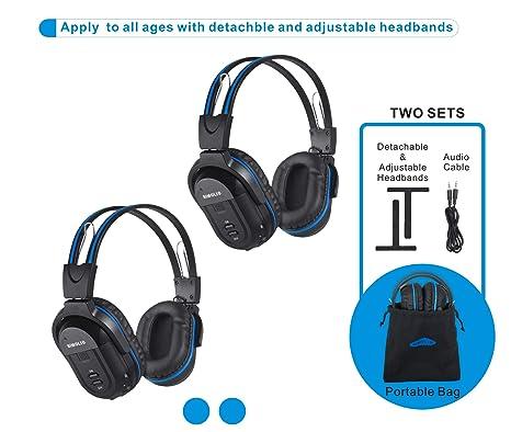 Rv Wireless Headphones Wiring Diagrams