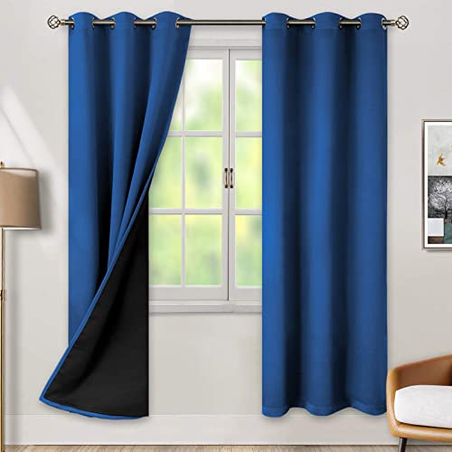 Editors' Choice: BGment 100 Blackout Curtains Thermal Insulated