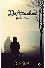 DeAttached : Shades of time Kindle Edition