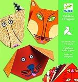 Djeco Origami, Animals