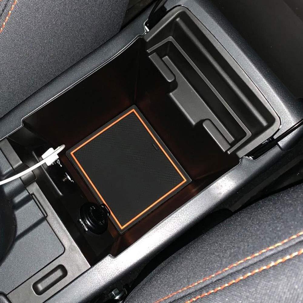 Umon tapetes para Puerta para 2018 2019 Subaru Crosstrek y ...