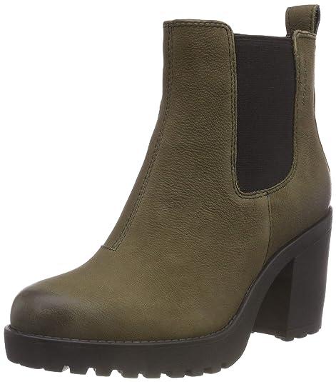 buy online 2940f 68551 Vagabond Damen Grace Chelsea Boots