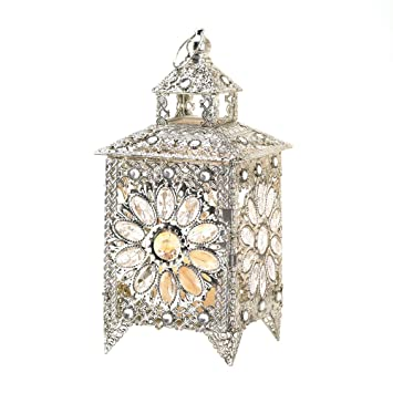 Amazon 20 wholesale crown jewels candle lantern wedding 20 wholesale crown jewels candle lantern wedding centerpieces junglespirit Gallery