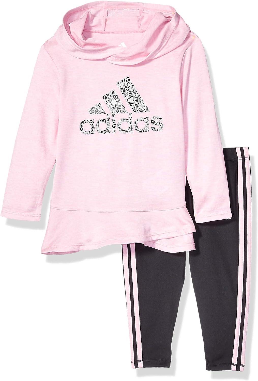 adidas legging set
