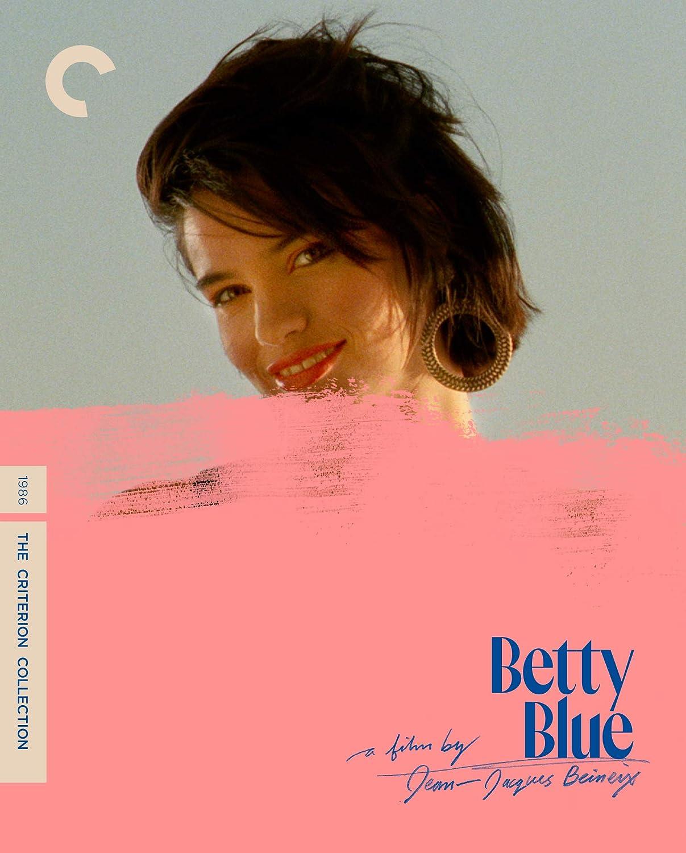 Criterion Collection: Betty Blue [Edizione: Stati Uniti] [Italia] [Blu-ray]
