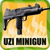 Guns: Uzi Minigun