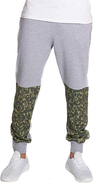 Dangerous DNGRS Pantalon de Surv/êtement No/é