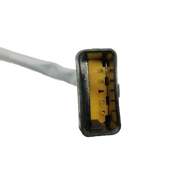 Rear Oxygen Sensor For 2011-2012 BMW F25 X3 xDrive28i F10 528i 3.0L 11787603023