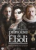 La princesa de Éboli [DVD]