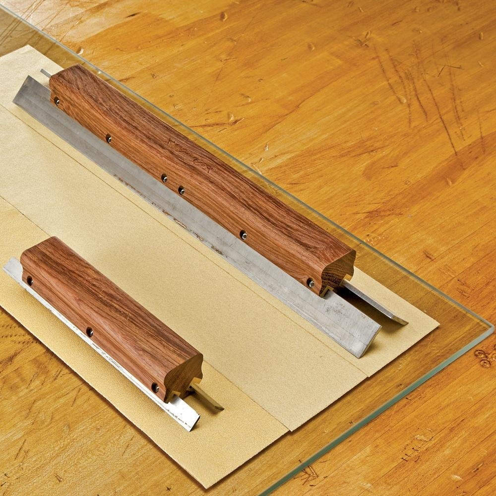 Deulen 6'' Jointer/Planer Knife Sharpening Jig by Deulen (Image #2)