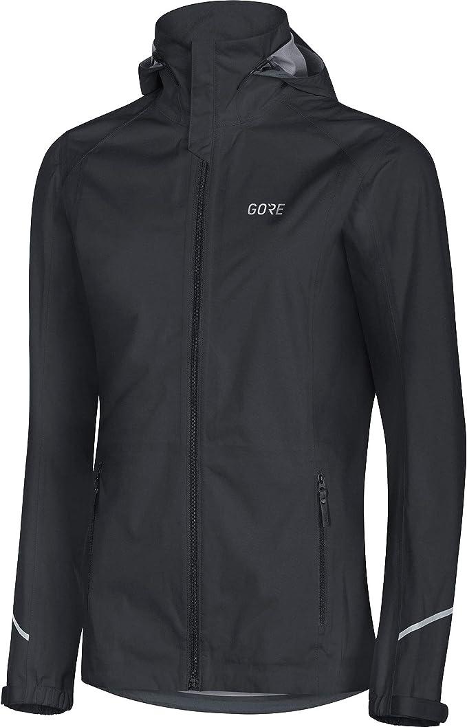 GORE Wear R3 Damen Kapuzen Jacke GORE TEX Active