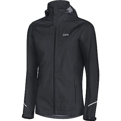 GORE WEAR Women's Waterproof Hooded Running Jacket