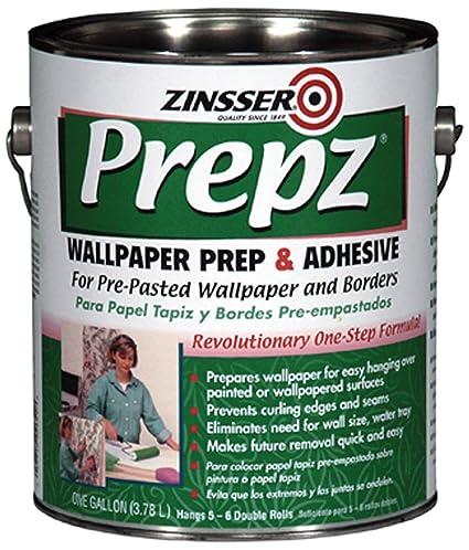 prepasted wallpaper activator