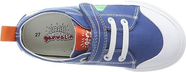 Garval/ín Boys/' 192806 Low-Top Sneakers