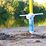 Beachr Beach Umbrella Sand Anchor, One Size Fits