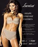 Leonisa Women's Breast & Chest Compression