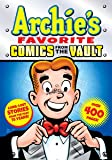Archie's Favorite Comics From The Vault (Archie Superstars)
