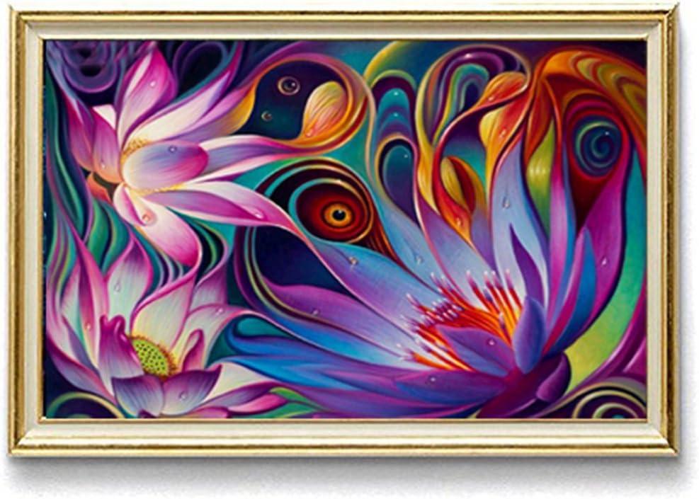 30 x 45 cm Adesivi da parete 5D fai da te per pittura a mosaico medium per decorare il soggiorno con palloncini ad aria calda 6519