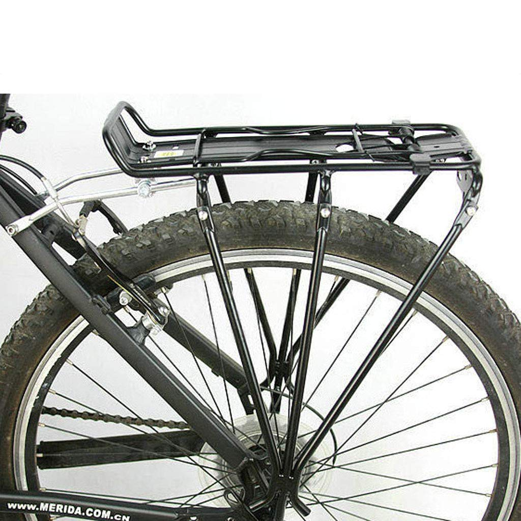 LXMJ Bastidores de Carga para Bicicletas Estante Trasero Ajustable ...