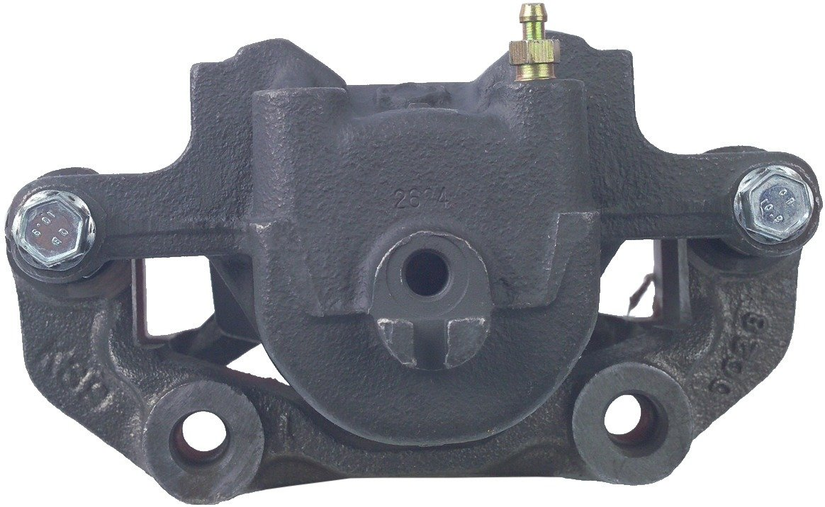Cardone 19-B956A Remanufactured Import Friction Ready (Unloaded) Brake Caliper by A1 Cardone