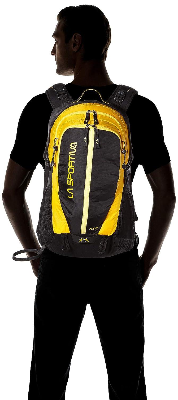 f52e9b0d9a La Sportiva Backpack A.T. 30 Mochila, Unisex Adulto, Amarillo (Yellow),  24x36x45 cm (W x H x L): Amazon.es: Deportes y aire libre