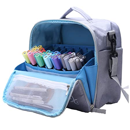 Large Storage Tote Bag For Art Supply Sketching Craft Tool