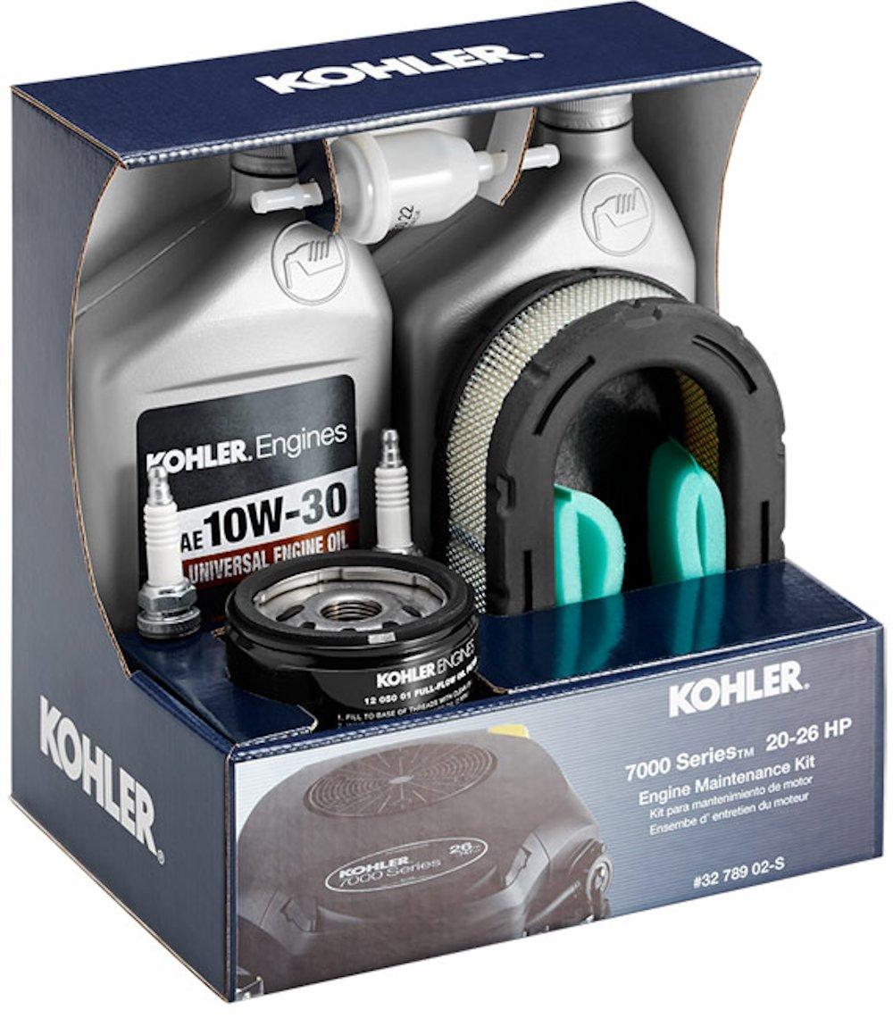 Kohler 32 789 02-S Engine Maintenance Kit (7000 Series)