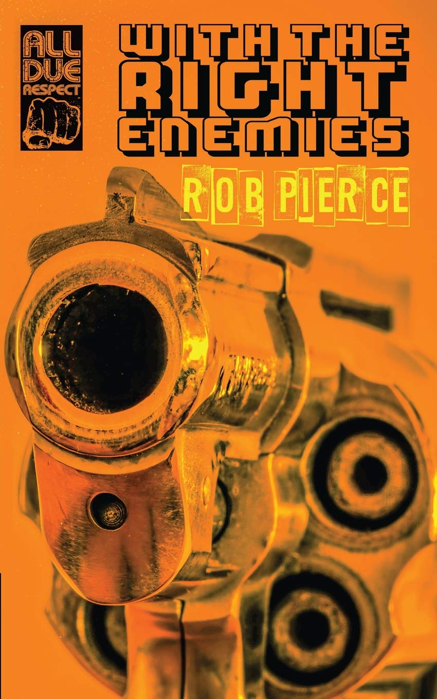 Download With the Right Enemies PDF