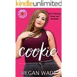 Cookie: a BBW Romance (Sweet Curves Book 5)