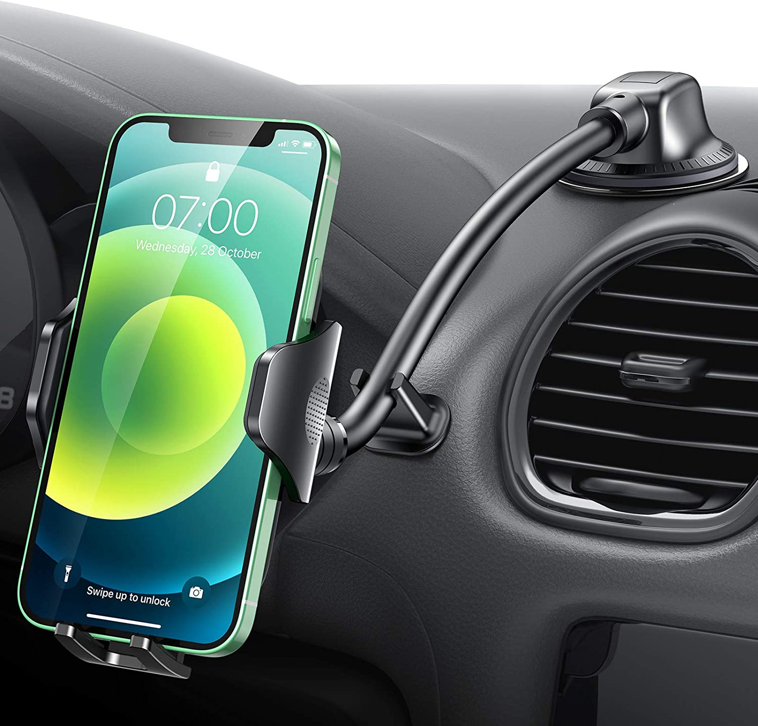 best car phone holder for ford fiesta