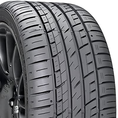 Falken Visa Ultra High Performance Tire - 215/55R16 97V XL