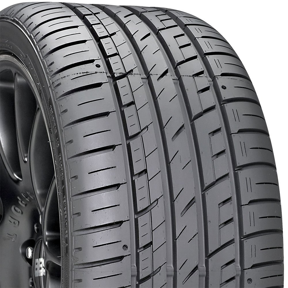 Falken Azenis PT-722 Ultra High Performance Tire - 255/35R20 97Z XL