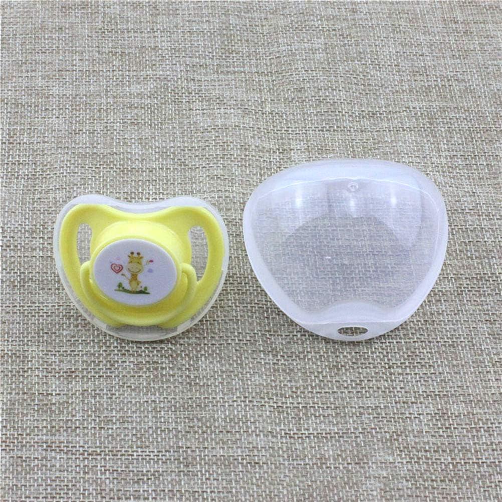 Transparent Schnullerbox IWILCS Tragbare Schnullerbox Schnuller Sanit/är Carrying Holder Box f/ür Baby 4 St/ücke Schnulleraufbewahrung Box BPA-Frei Portable Staubdicht Schnuller Vorratsbeh/älter
