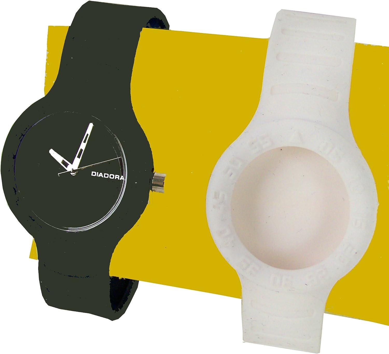 bizarshop.com - - New products - Diadora Horlogeset Free-Time