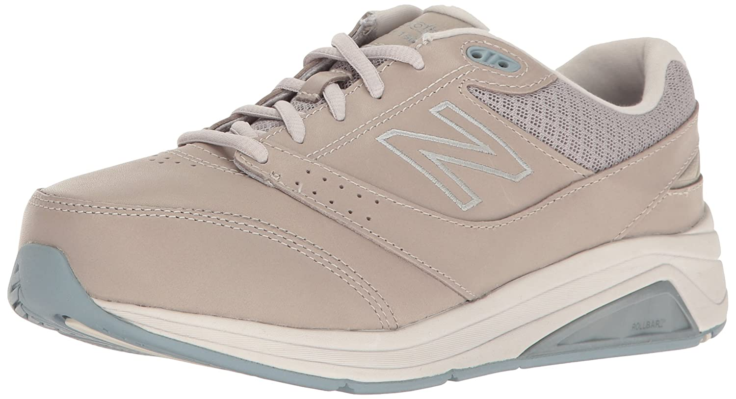 New Balance Women's Womens 928v3 Walking Shoe Walking Shoe B01MQLSM2D 5.5 2E US|Grey