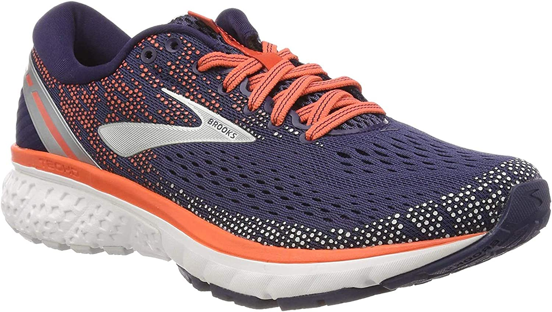 Brooks Ghost 11, Zapatillas de Running para Mujer: Amazon.es ...