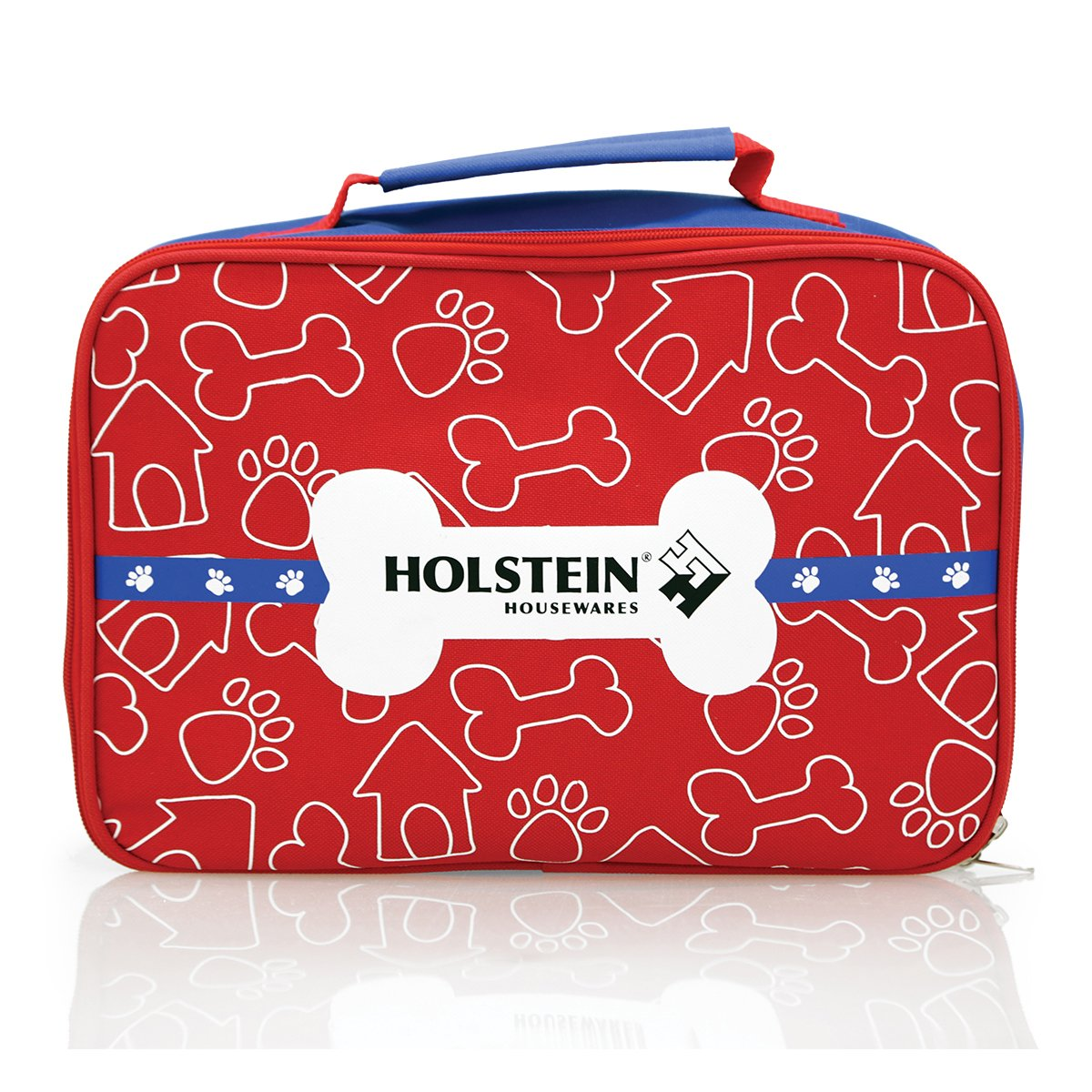 Holstein Housewares HF-09024R-BU Pet Treat Maker Bundle - Red by Holstein Housewares (Image #3)