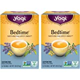 Yogi Bedtime Tea -- 16 Tea Bags (Pack of 2)